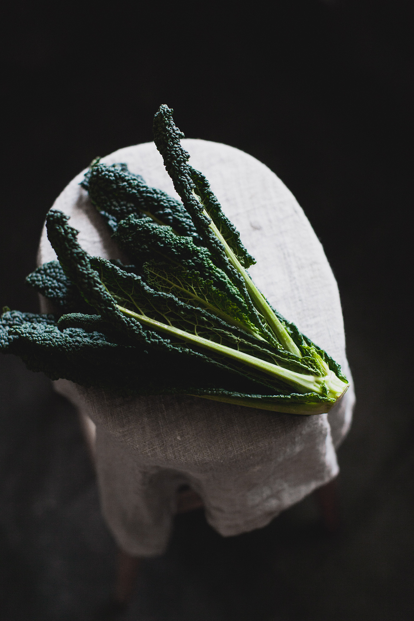 Cavolo nero - veg box inspiration from Retreat // a UK food & Lifestyle blog