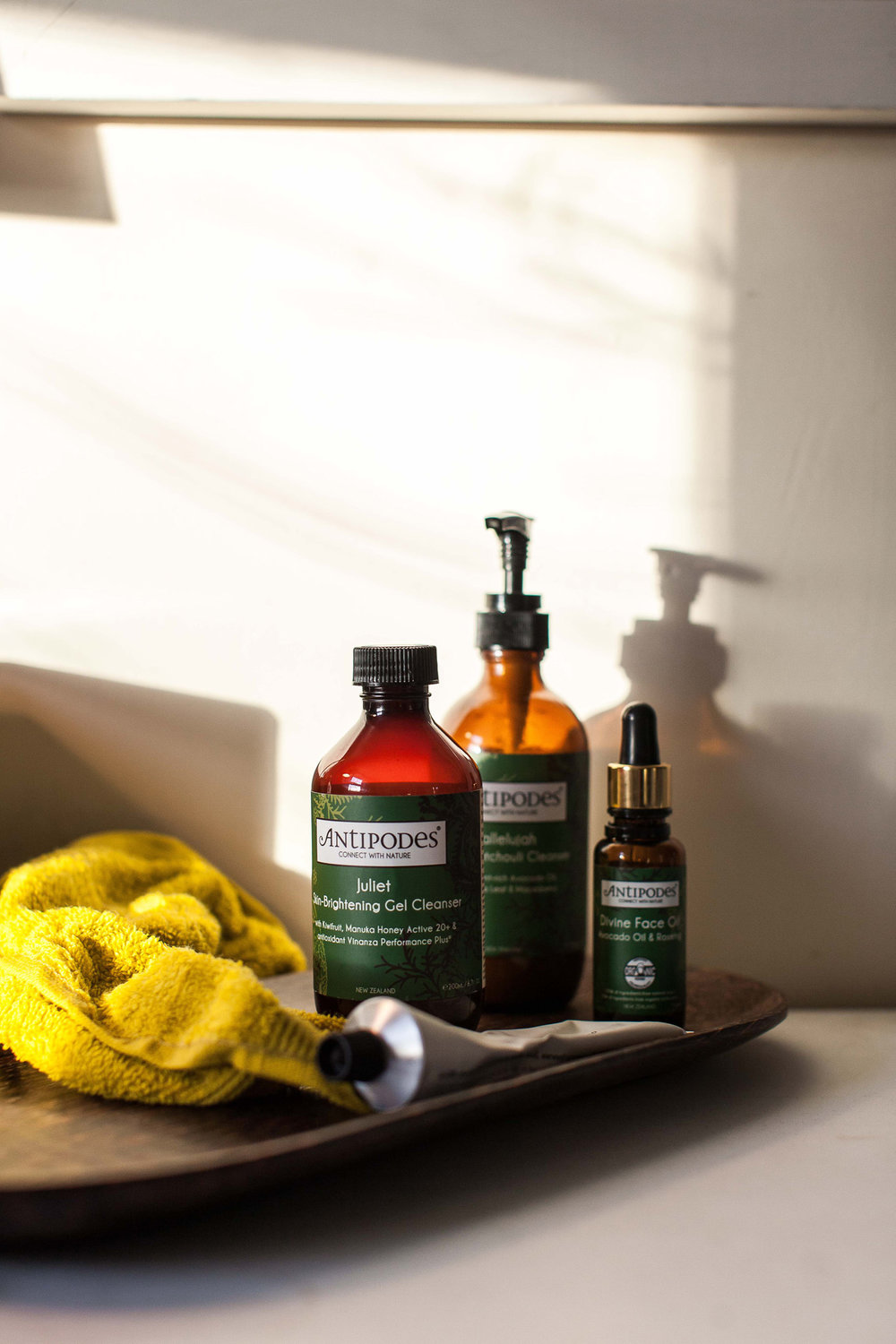 Antipodes are an organic, natural skincare brand from New Zealand. Read more about them on retreatblog.co.uk.