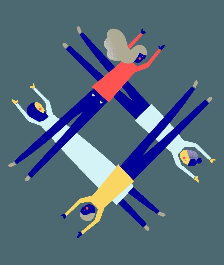Segli-hanke, kaikkienduuni, segli