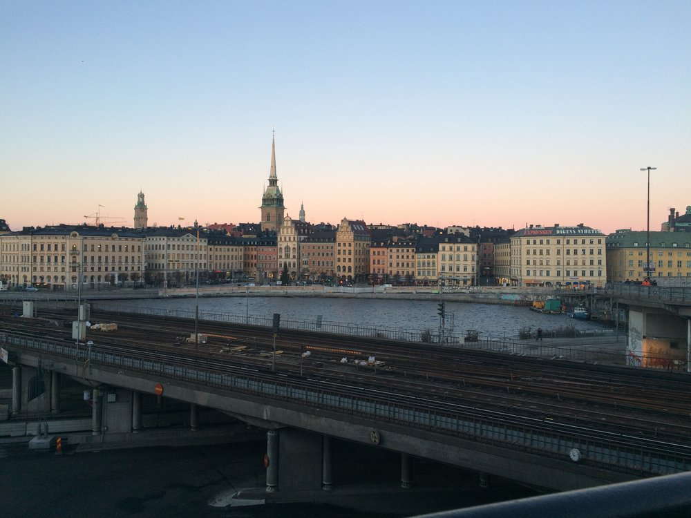 Sweden - Fika is the best Swedish habit6 of my favorite cities in the world