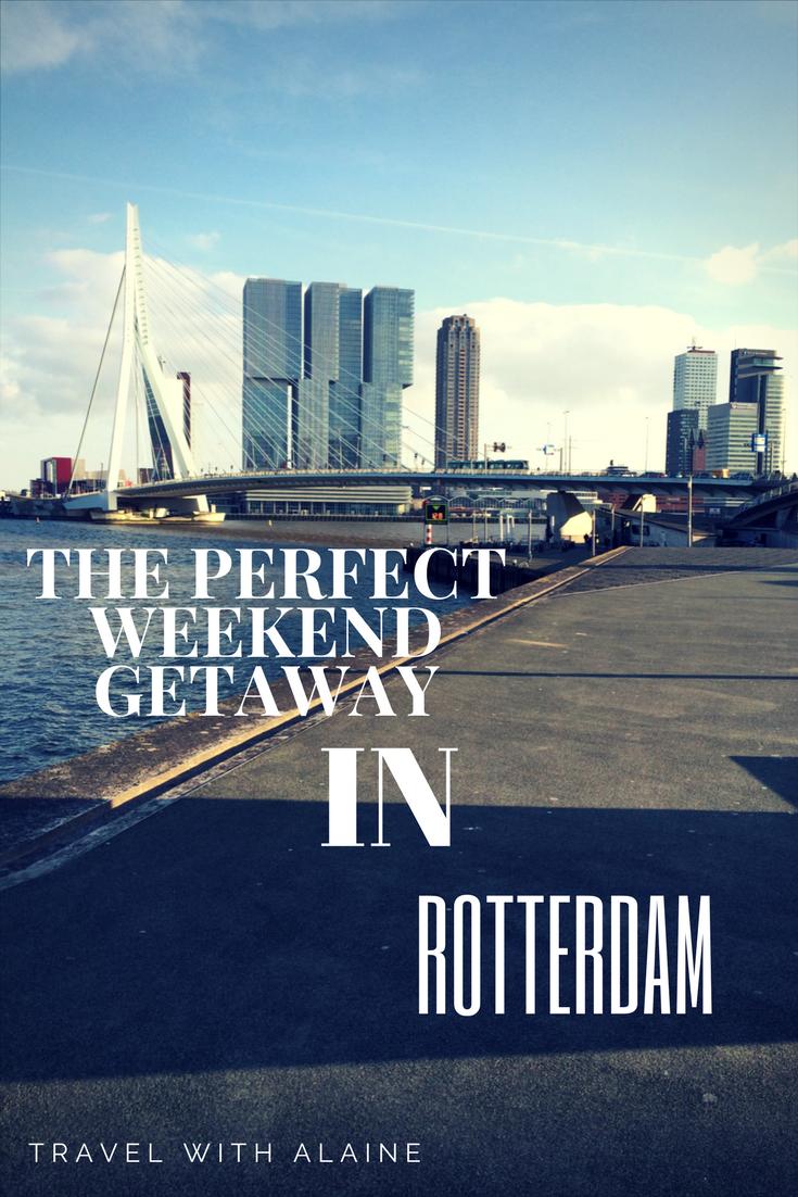 Rotterdam Pinterest image