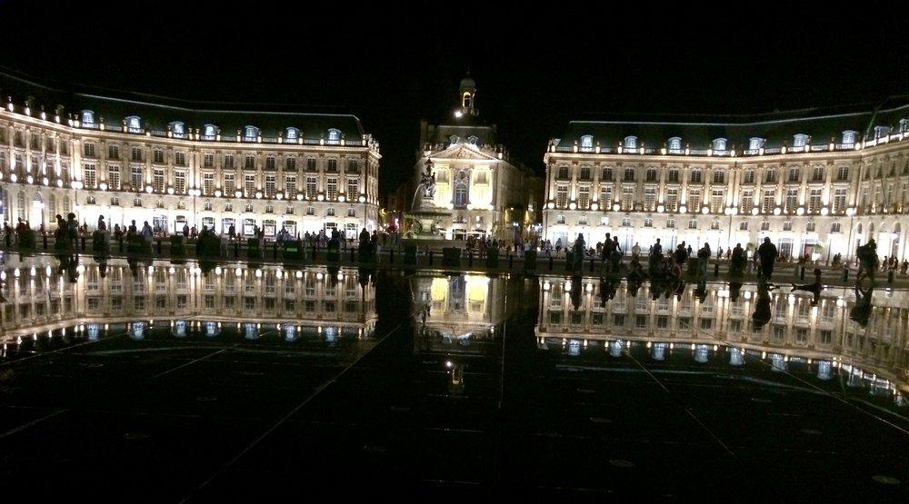Place de Bourse