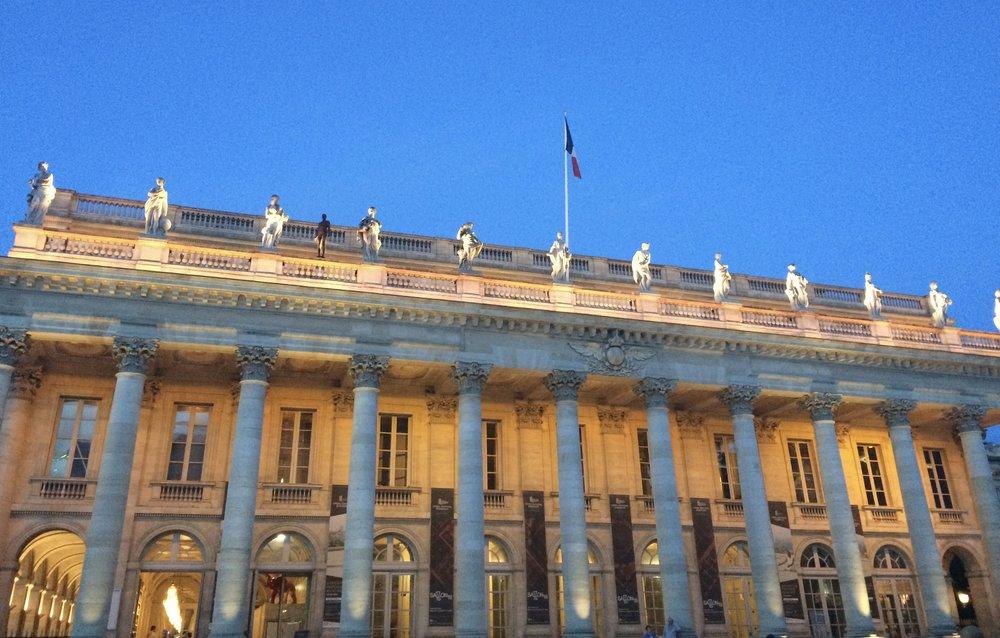 Bordeaux Opera