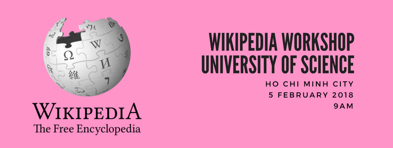 Wikipedia Workshop ITEC-University-of-Science.png