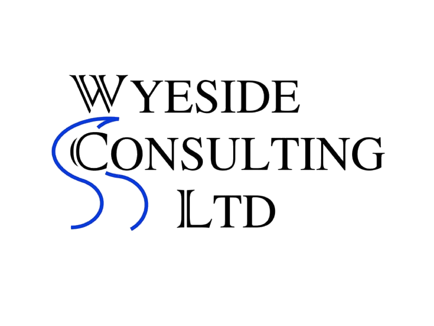 Wyeside Consulting Ltd
