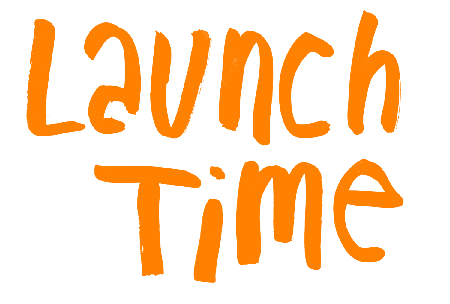Launchtime Podcast
