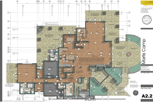 SKETCHUP_LAYOUT_FOR_ARCHITECTURE_PLAN_INTERIONICA
