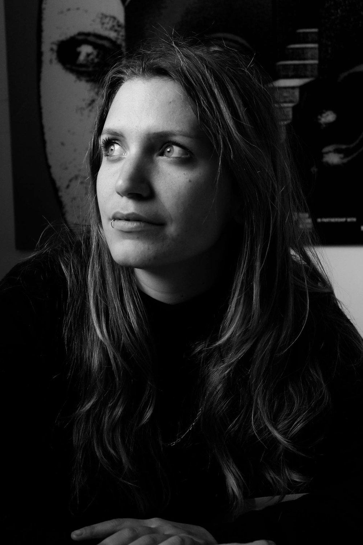 Silvia Tonelli|Editor -