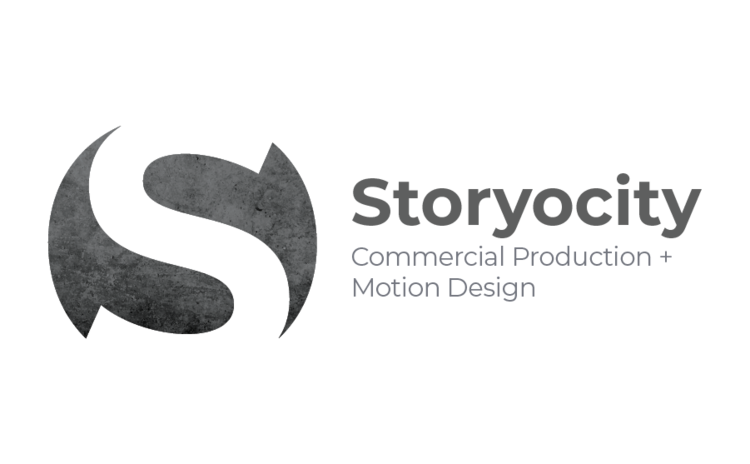Storyocity : Cincinnati's Commercial Production + Motion Design Studio