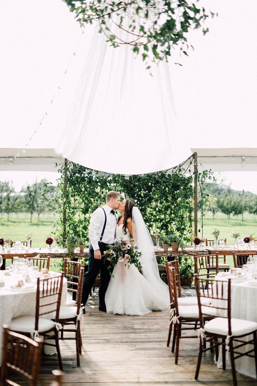 Wedding Niagara