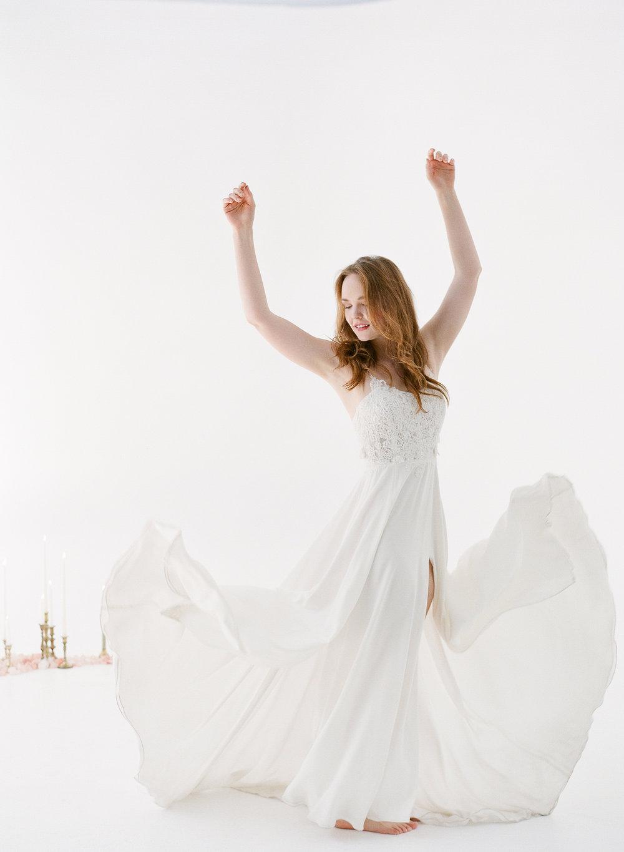 Ethereal Wedding