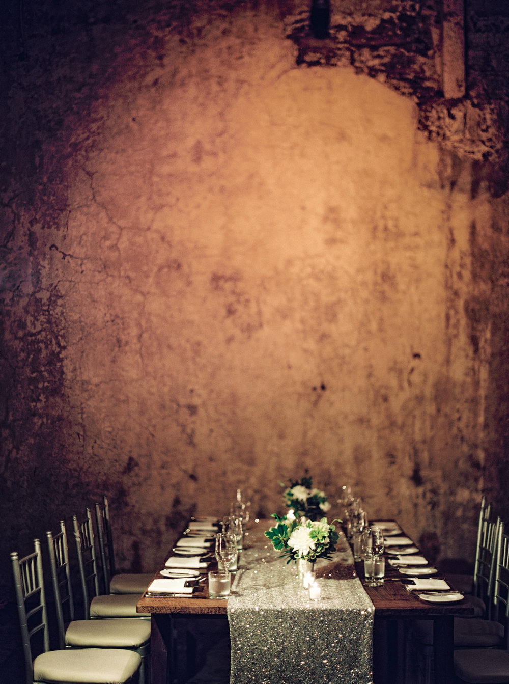 fermenting cellars wedding