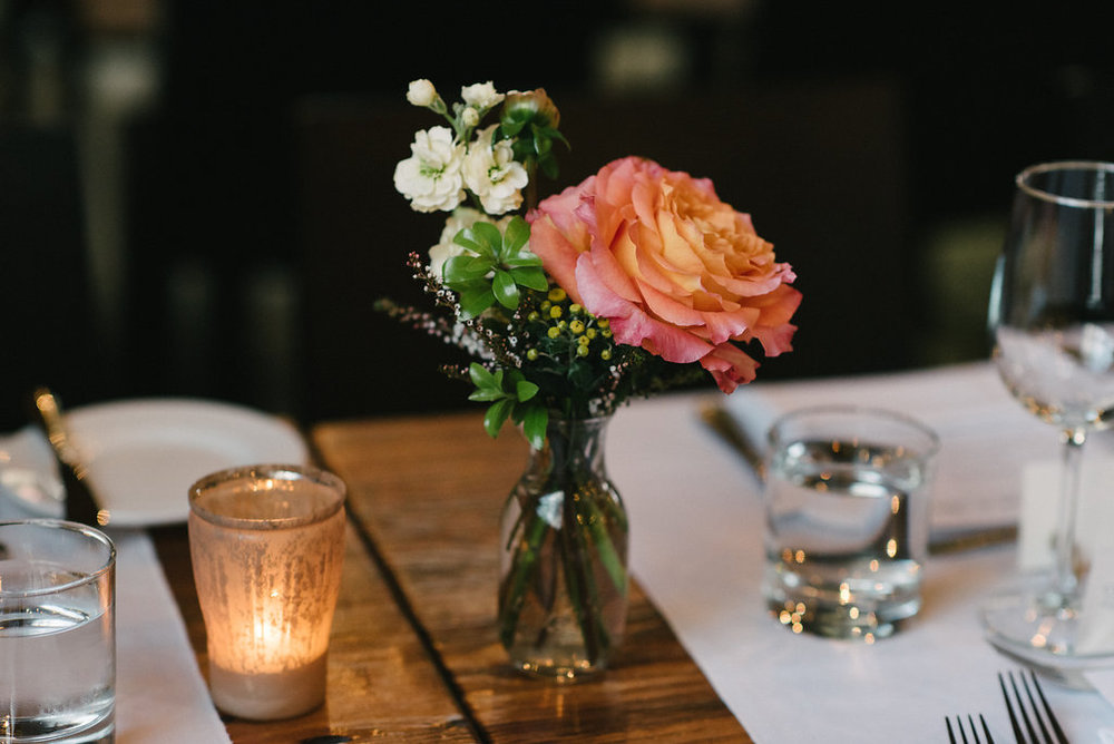 Distillery Wedding