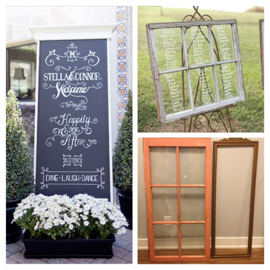 Frames Wedding Antique Aberfoyle