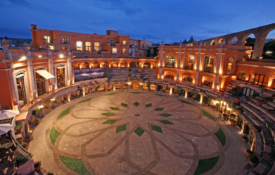 El Hotel FINAL