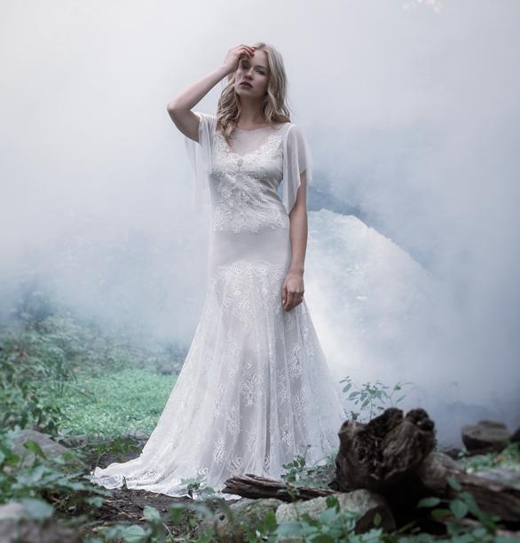 Dress by   Anais Anette