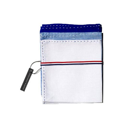Pocket Square Gift Idea