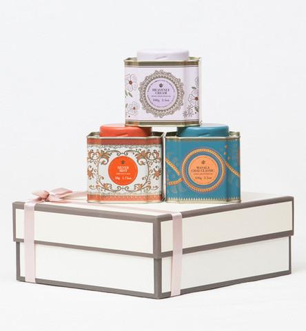 Bridesmaid Gift Ideas Tea
