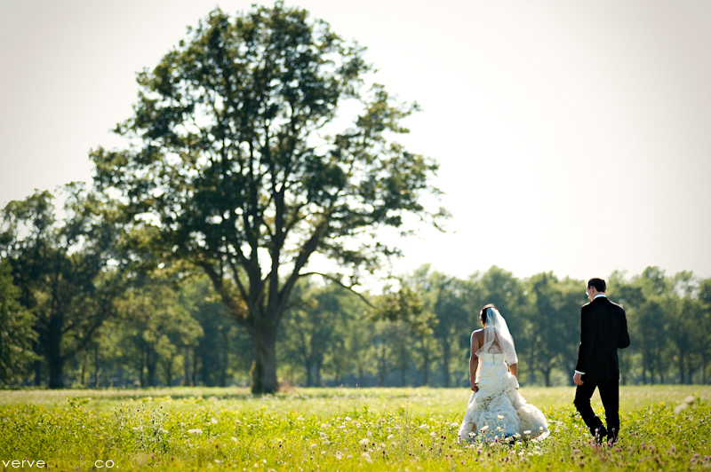 Winery Wedding Ontario
