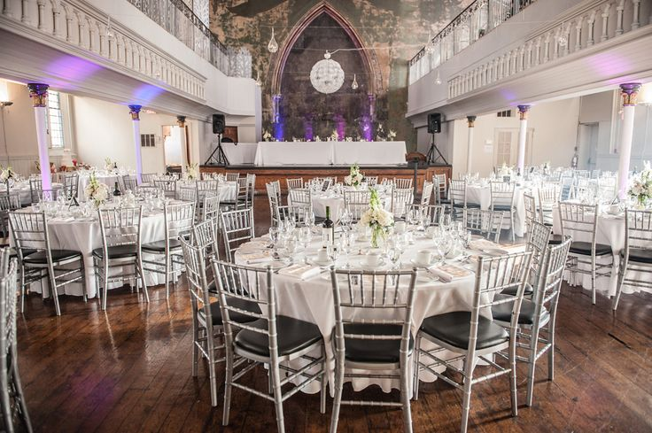 historic wedding venues in toronto
