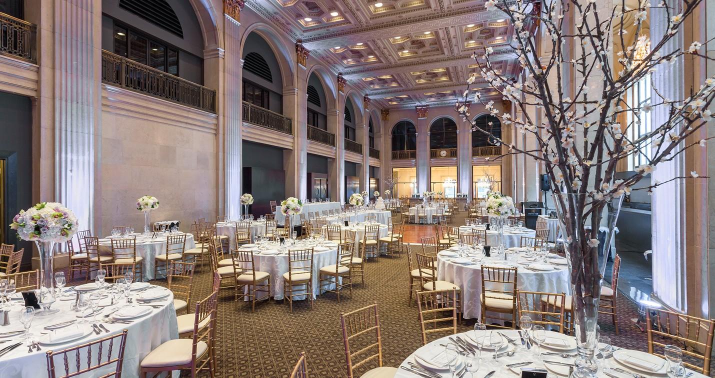 Historic Wedding Venues In Toronto Blush Bowties Toronto
