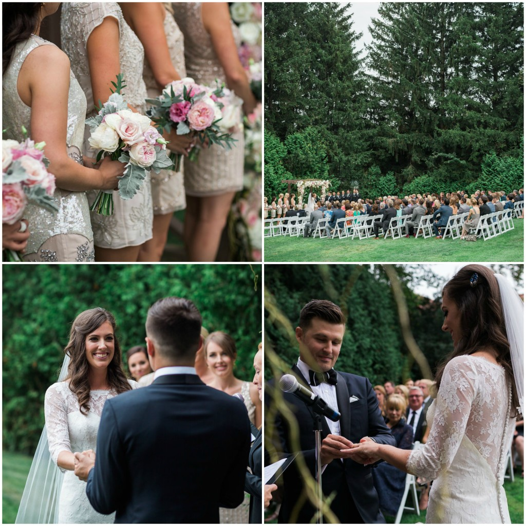 Miller Lash House Wedding