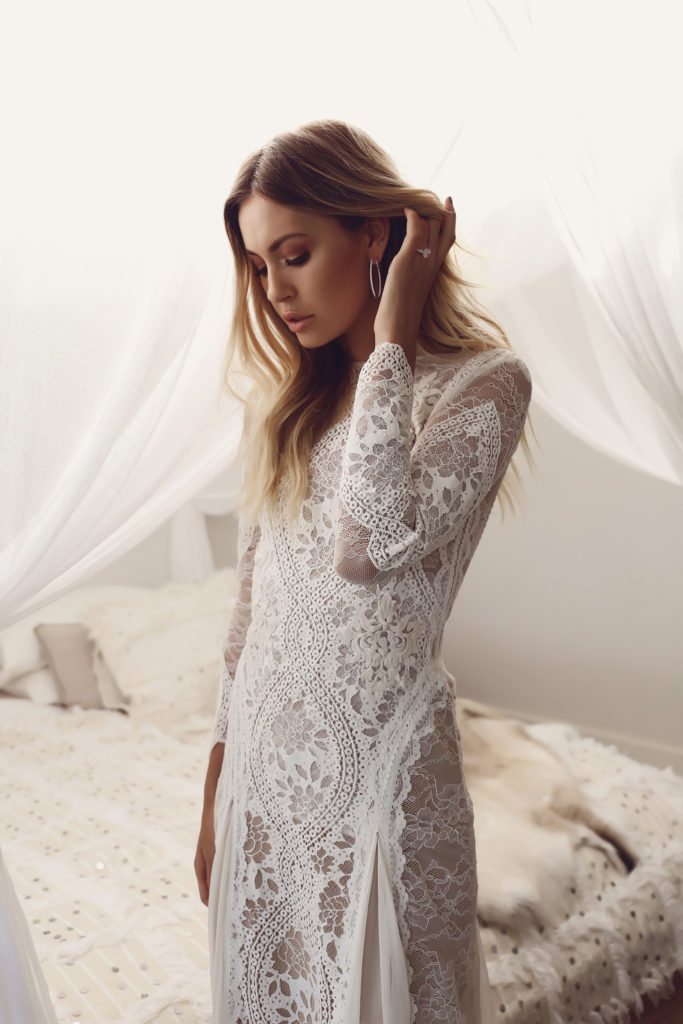 image via Grace Loves Lace