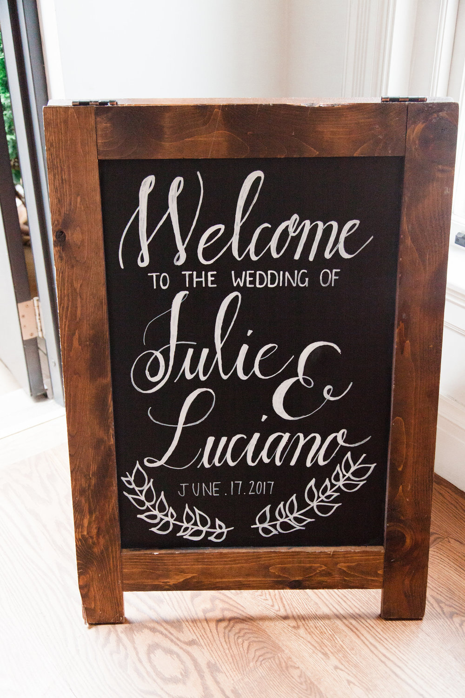 Bistro Wedding Toronto