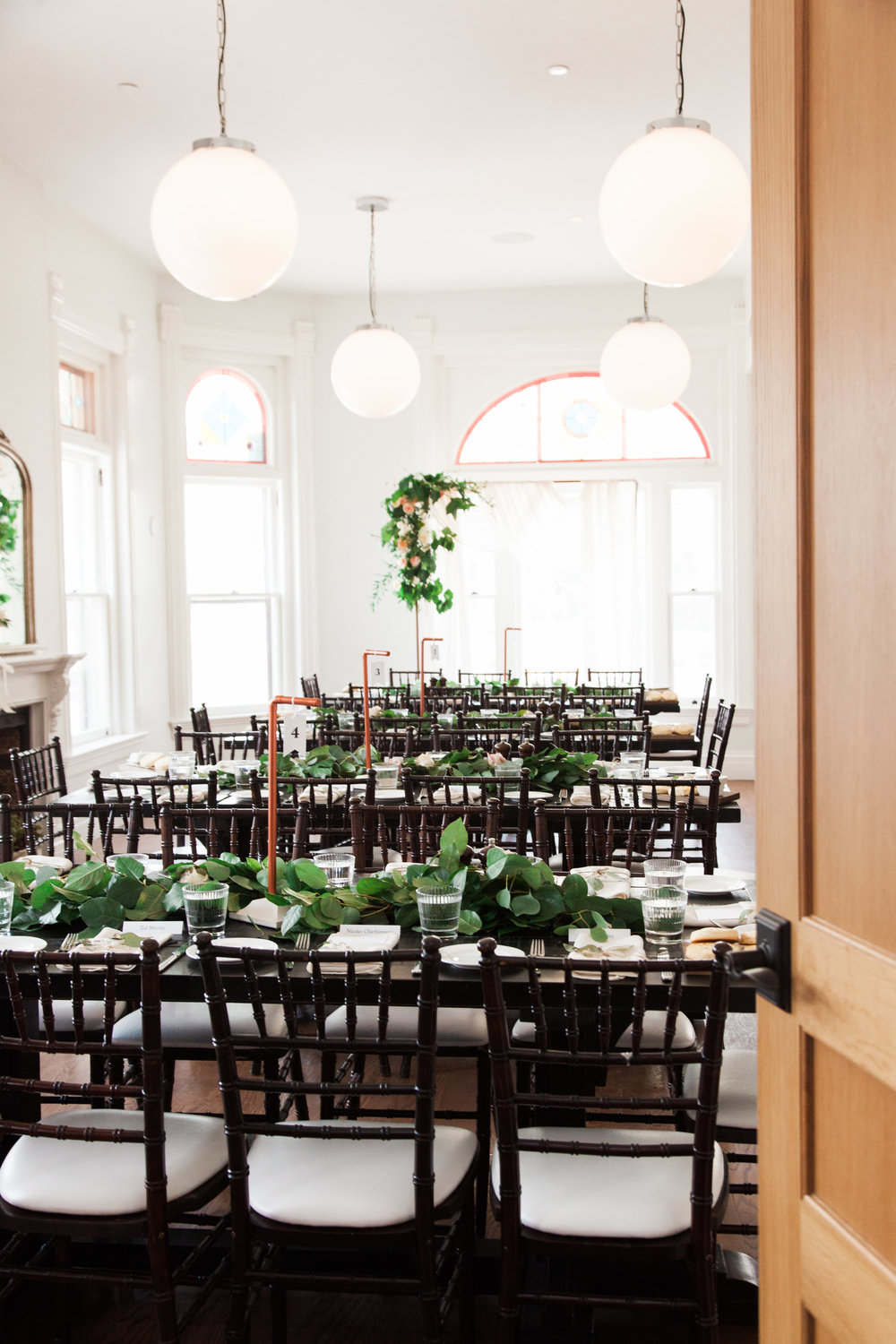 Peter Pan Bistro Wedding