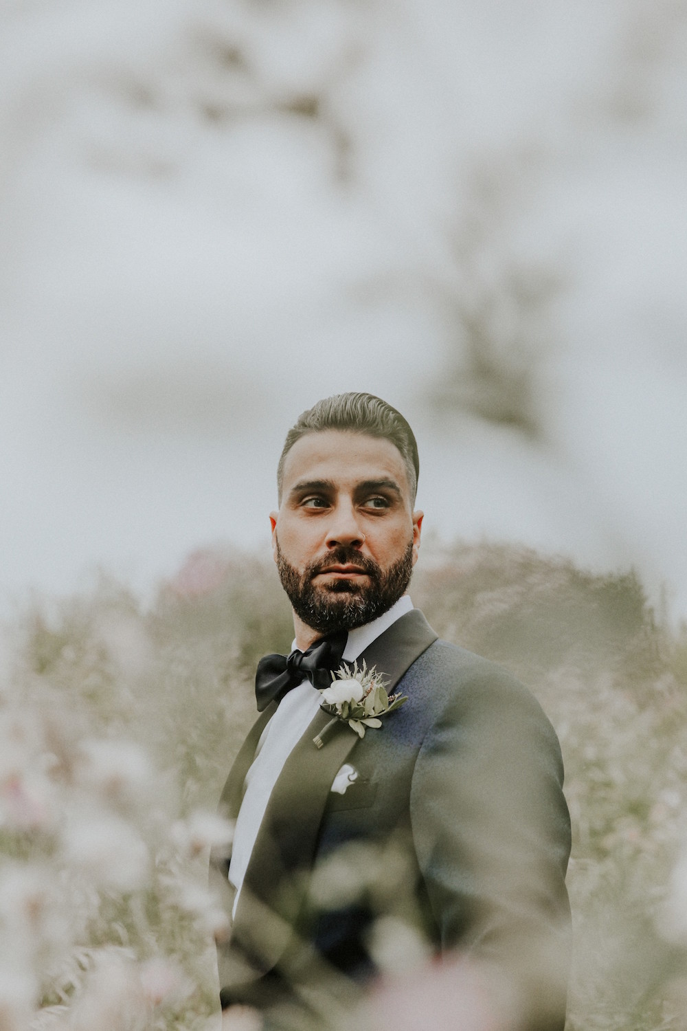 outdoor wedding toronto