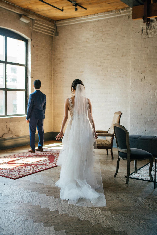 storys toronto wedding