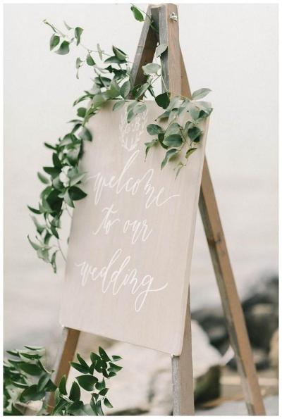 image via  Laura Hopper Calligraphy