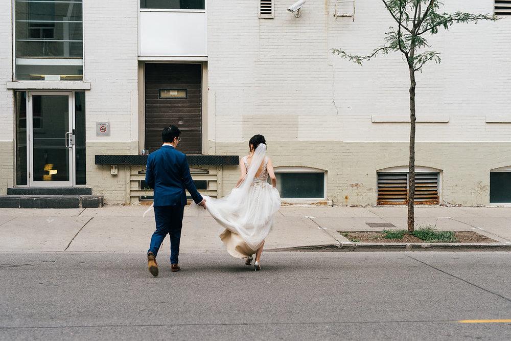 storys wedding toronto