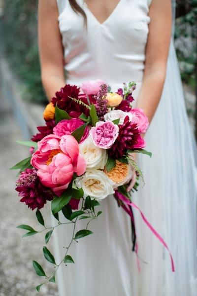 Image via  Gypsy Floral