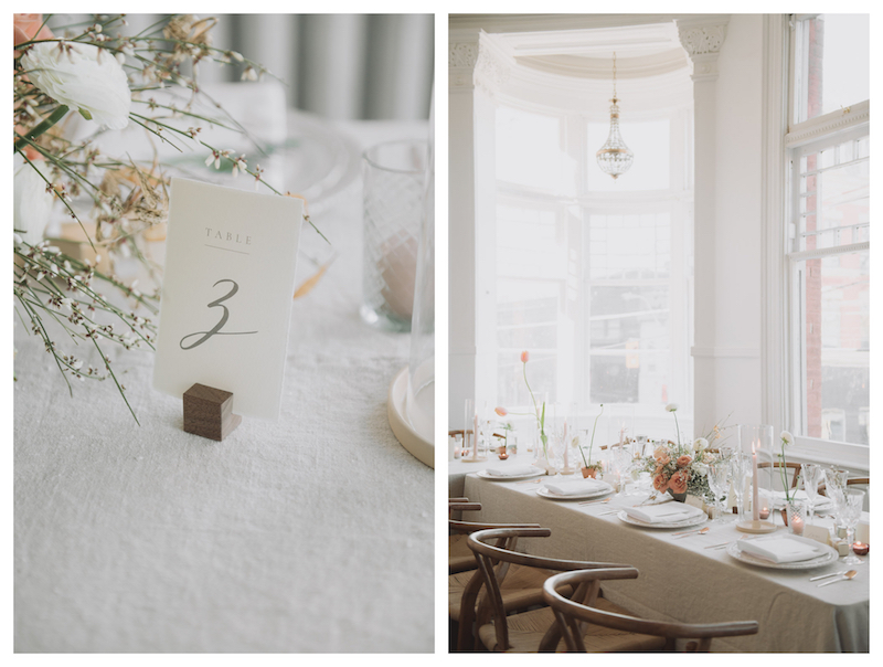 the great hall wedding