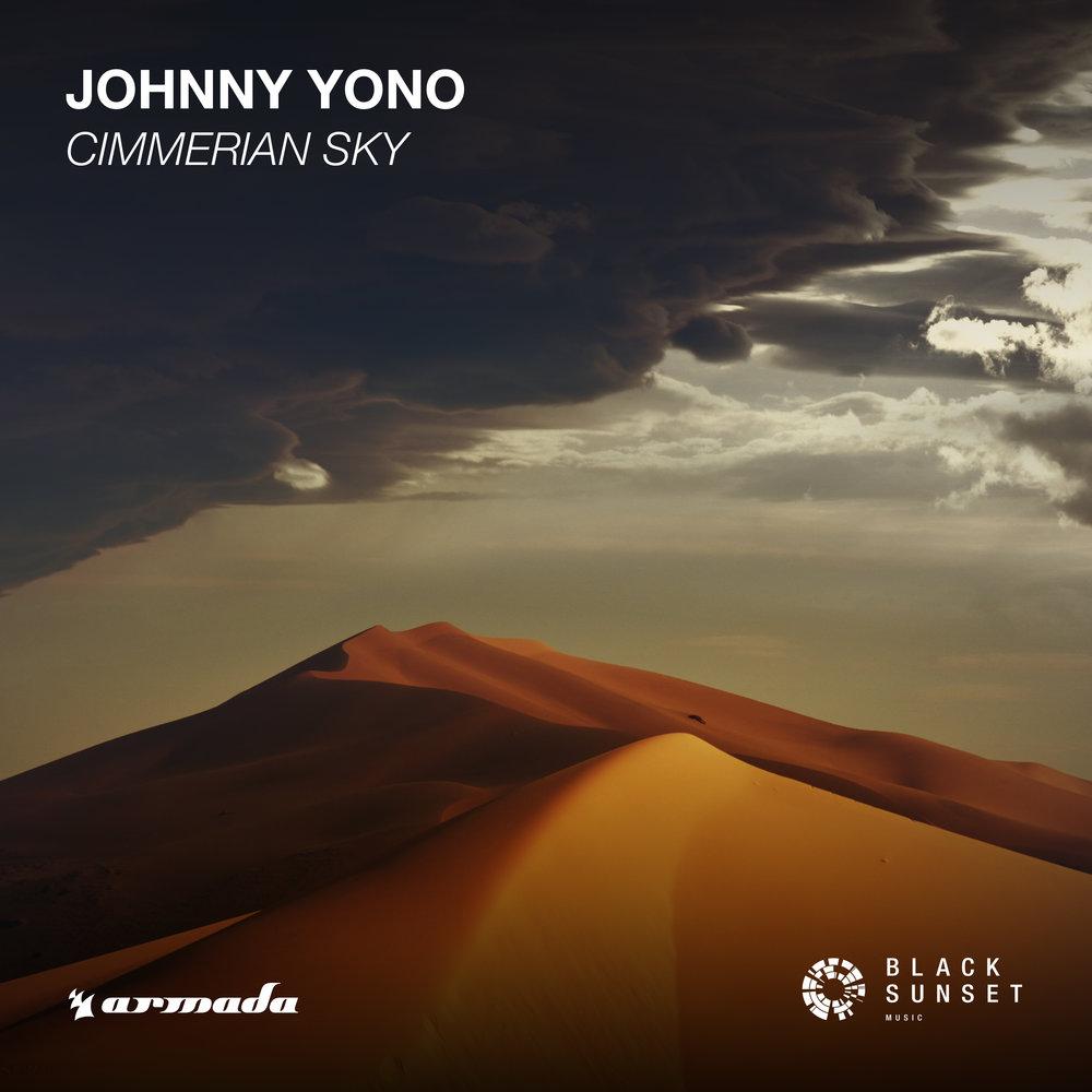 Johnny Yono - Cimmerian Sky.JPG