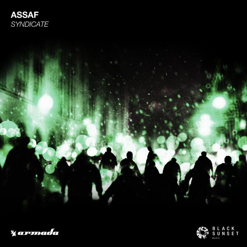 1. Assaf - Syndicate COVER.jpg