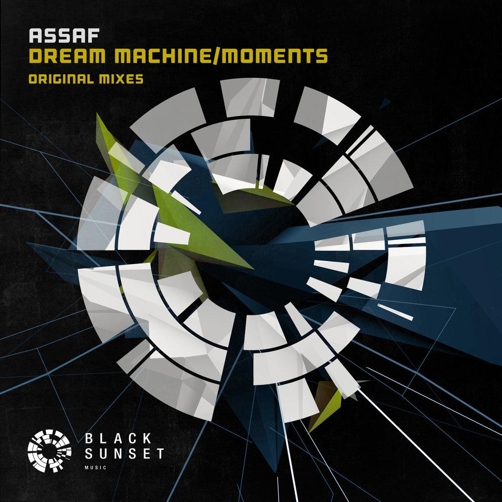 Assaf - Dream Machine.jpg
