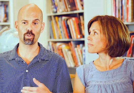 Carlos & Rhonda Muchiutti