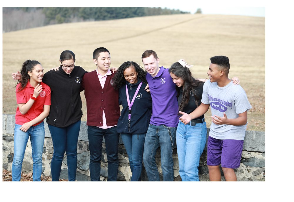 265 Students - Average Pre-K-12 Enrollment