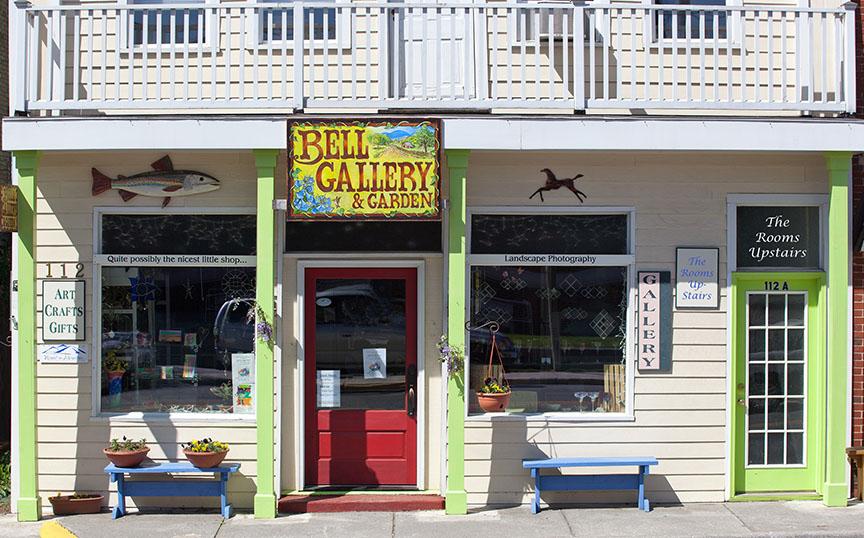 Bell Gallery - Floyd, VA