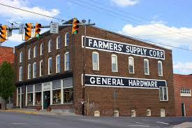 Farmer's Supply - Floyd, VA