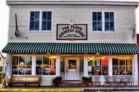 Floyd Country Store - Floyd, VA