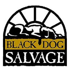 Black Dog Salvage - Roanoke, VA