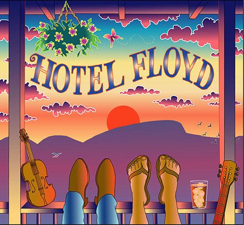 Hotel Floyd - Floyd, VA