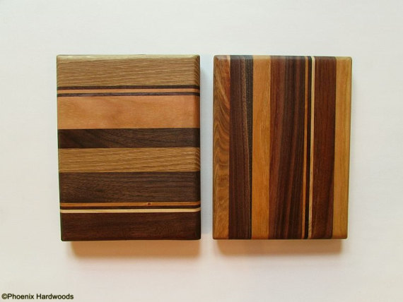 cutting boards -