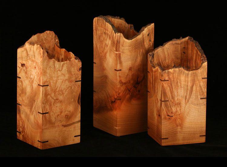 Boxes & Vases -