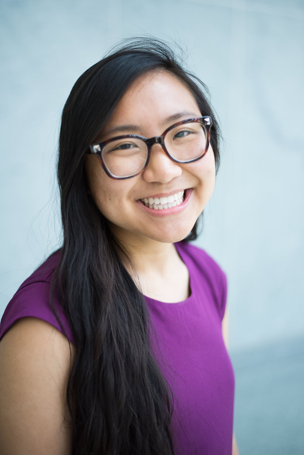 Andrea Chen   Data Science Fellow  University of Washington '19   Project:  Linking Census Data with Third Party Data
