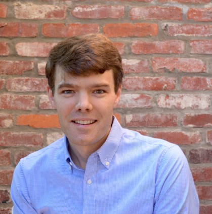 Nathaniel Burbank   Software Engineering Fellow  Masters, Harvard University '18   Project:  Augmenting Census Data with External Records