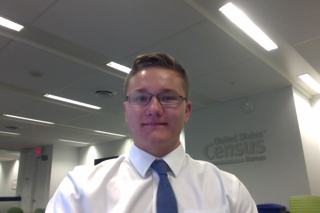 Christian Martindale Software Engineering Fellow  Duke University '19   Project:  Research on Privacy Protection